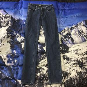 BDG Skinny Denim Stretch Jeans Size 27